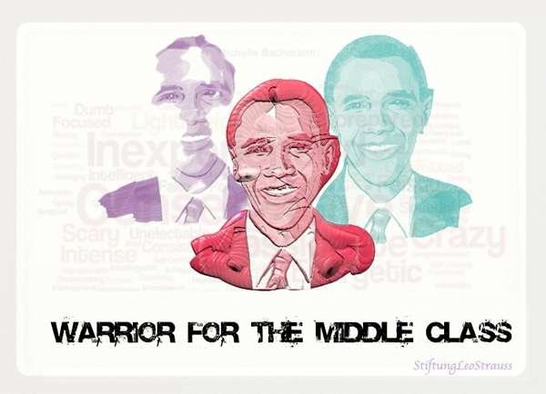 """Tea Party, Obama, Warrior For The Middle Class, Election 2012, Rick Perry, Mitt Romney, Oligarchy, Movement"