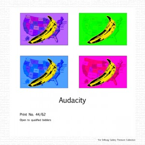 Audacity Dutch Auction