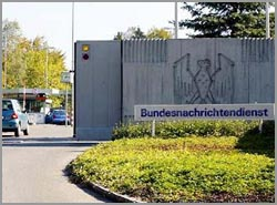 BND HQ in Pullach, The New HQ Is In Berlin